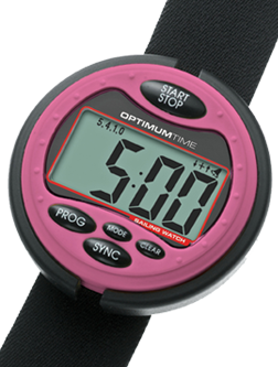 Regattauhr Optimum TIME OS319 pink